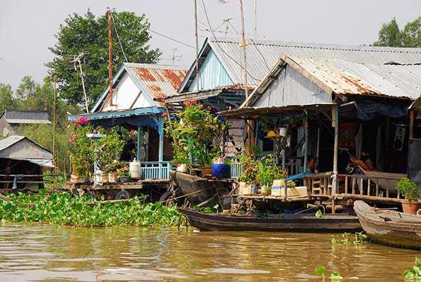 Vietnam - Das Mekong Delta