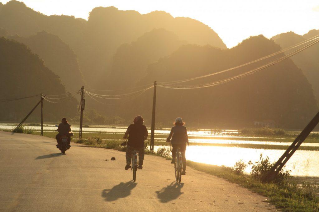 Vietnam - Transportation Vietnam