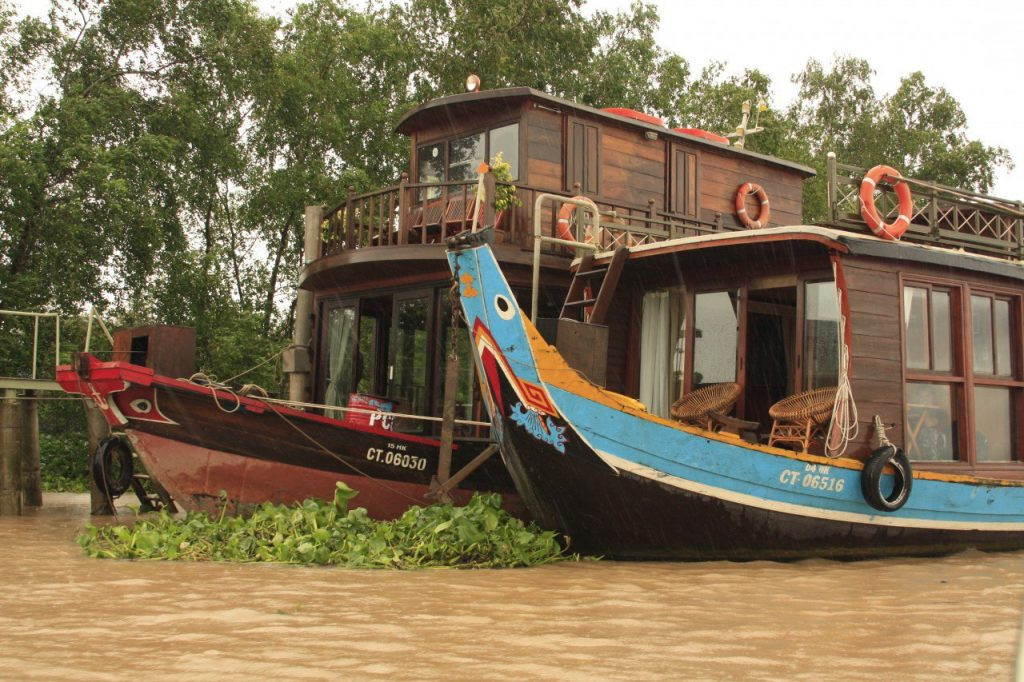 Vietnam - Mekong Eyes Cruise nach Kambodscha