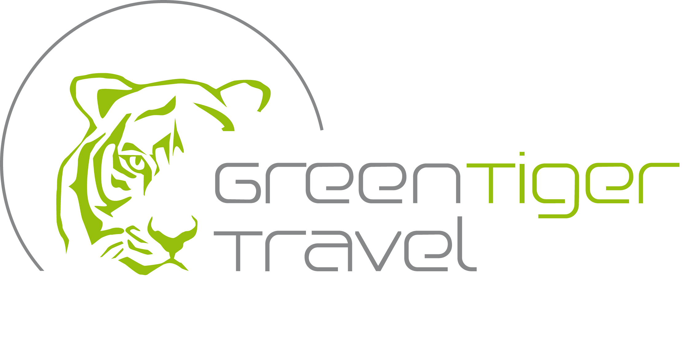 Green Tiger Logo