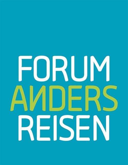 forumandersreisen Logo